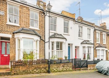 Thumbnail 3 bed terraced house for sale in Whistler Street, London