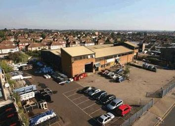 Thumbnail Light industrial to let in Oakcroft Road, Chessington, Surrey
