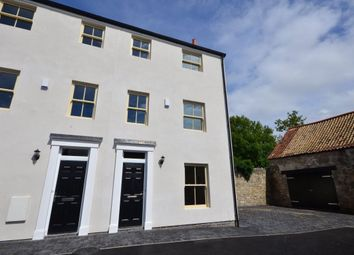 Thumbnail 2 bed property to rent in Church Hill Terrace, Church Hill, Sherburn In Elmet, Leeds