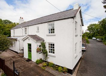 Thumbnail 3 bed detached house for sale in Pen Y Fron Road, Pantymwyn, Mold