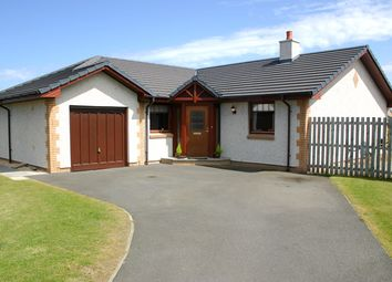 Thumbnail 3 bed detached bungalow to rent in Sutors Park, Nairn, 5Bq