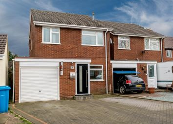 Thumbnail 3 bed link-detached house for sale in Bentons Lane, Great Wyrley, Walsall