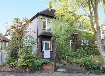 Thumbnail 3 bed property for sale in 1 Knollys Close, Knollys Road, London