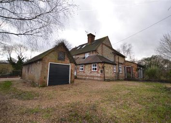 Thumbnail 3 bed semi-detached house for sale in Dockenfield Farm Cottages, Dockenfield, Farnham