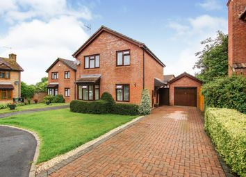 4 bed detached house for sale in Fabian Drive, Stoke Gifford, Bristol BS34
