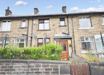 Thumbnail 3 bedroom terraced house for sale in Gordon Street, Slaithwaite, Huddersfield