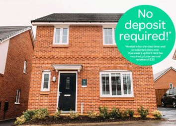 Thumbnail 4 bedroom semi-detached house to rent in Tenlands Drive, Knowsley