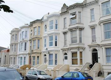 Thumbnail Studio to rent in Flat, Priory Road, Hastings, East Sussex