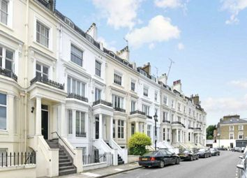 Thumbnail 5 bedroom terraced house to rent in Alma Square, St John's Wood