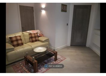 Thumbnail 1 bed flat to rent in Verona, Slough
