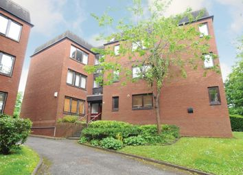 Thumbnail 1 bed flat for sale in Flat 6, 68 Partickhill Road, Glasgow