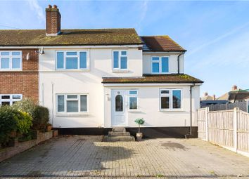 5 bed end terrace house for sale in Kempton Avenue, Hornchurch RM12