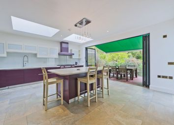 Thumbnail 3 bedroom semi-detached house to rent in Hillway, London
