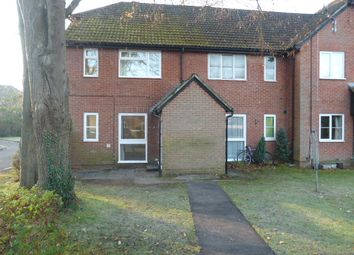 Thumbnail 1 bedroom maisonette to rent in Vesey Close, Farnborough