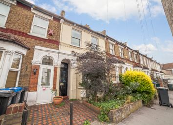 Thumbnail 2 bed terraced house to rent in Watcombe Road, London