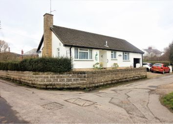 Thumbnail 2 bed bungalow for sale in Bishops Tawton, Barnstaple