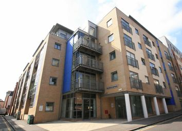 Thumbnail 2 bed flat for sale in Charles Street, City Centre, Bristol