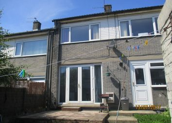 Thumbnail 3 bed terraced house to rent in Tweed Close, Peterlee, County Durham