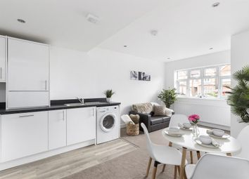 Thumbnail 2 bed flat for sale in Nutfield Road, Merstham