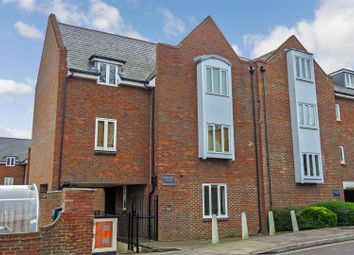 Thumbnail 2 bed flat for sale in Sillence Court, Upper King Street, Royston