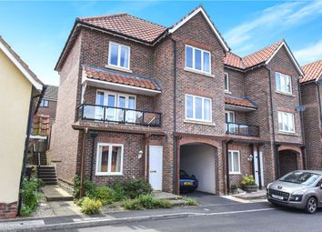 Thumbnail 4 bed end terrace house for sale in The Gavel, Sturminster Newton