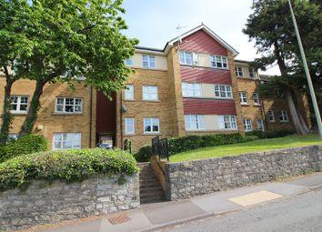 Thumbnail 2 bed flat to rent in Park Street, Bridgend, Bridgend County.