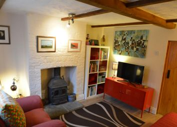 Thumbnail 1 bed property for sale in Hereward Street, Bourne