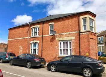 Thumbnail 2 bed flat for sale in Artizan Road, Abington, Northampton