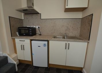 Thumbnail Studio to rent in Castleford