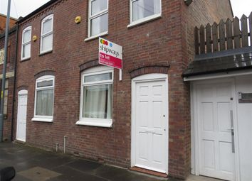 Thumbnail 3 bed property to rent in Princip Street, Birmingham