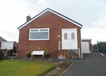 Thumbnail 2 bed detached bungalow for sale in Wyresdale Road, Knott End On Sea