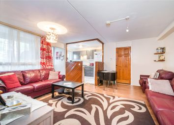 Thumbnail 2 bed flat for sale in Mallory Street, London