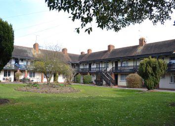 Thumbnail 2 bed maisonette for sale in Court Farm Gardens, Off Manor Green Road, Epsom