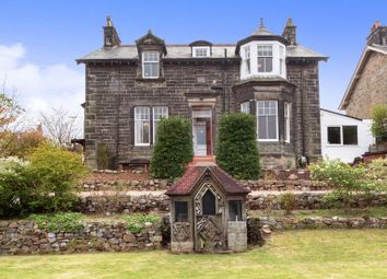 Thumbnail 4 bed detached house for sale in St Ronans, 11 Dundas Street, Bo'ness