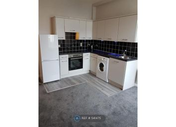 Thumbnail 1 bed flat to rent in Portsmouth, Portsmouth