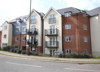 Thumbnail Flat to rent in Grayrigg Road, Maidenbower, Crawley