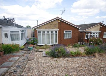 Thumbnail 2 bed bungalow for sale in Westfield, Gateshead
