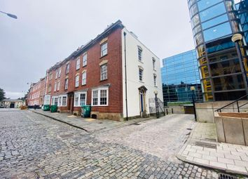 Thumbnail 1 bed flat to rent in Gloucester Street, St Pauls, Bristol