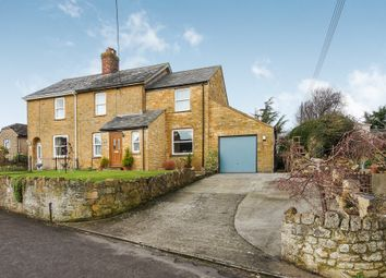 Thumbnail 4 bed property for sale in The Old Orchard, Whitehall, South Petherton