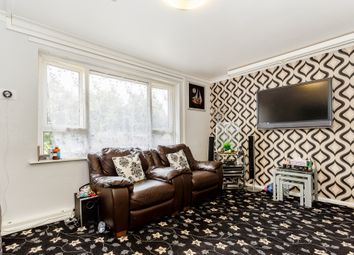 Thumbnail 2 bed flat for sale in Flat, Wensleydale House, Dale Close, Batley