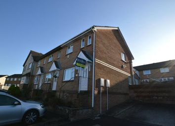 Thumbnail 3 bed end terrace house for sale in Coleman Drive, Plymouth, Devon