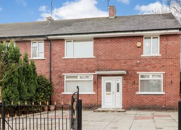 Thumbnail 3 bedroom semi-detached house for sale in Meadowgate Road, Salford, Lancashire