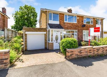 Thumbnail 3 bed semi-detached house for sale in Seymour Avenue, Eaglescliffe, Stockton-On-Tees