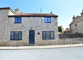 Thumbnail 2 bed cottage for sale in Silver Street, Fairburn, Knottingley
