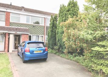 Thumbnail 3 bed terraced house to rent in Portland Drive, Nuneaton