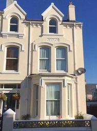 Thumbnail 5 bed terraced house for sale in Victoria Road, Port St. Mary, Isle Of Man