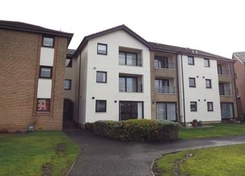 Thumbnail 1 bed flat to rent in Battery Park Avenue, Greenock