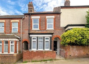 Thumbnail Room to rent in Chiltern Rise, Luton