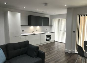 2 bed flat to rent in Regency Place, 50 Parade, Birmingham B1