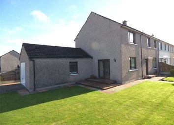 Thumbnail 3 bed end terrace house for sale in Westgill Road, Gretna, Dumfries And Galloway